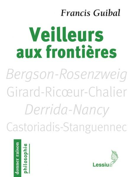 VEILLEURS AUX FRONTIERES