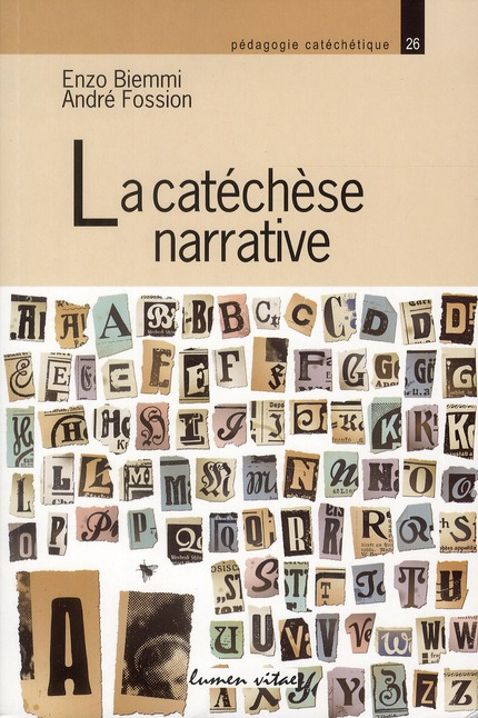 LA CATECHESE NARRATIVE