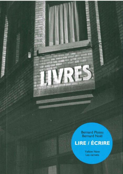 LIRE / ECRIRE