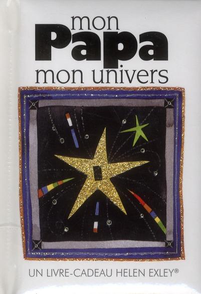 MON PAPA MON UNIVERS GF