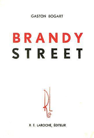 BRANDY STREET