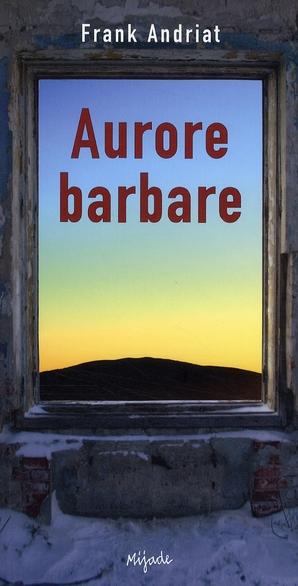 AURORE BARBARE