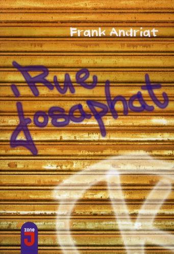 RUE JOSAPHAT ROMAN