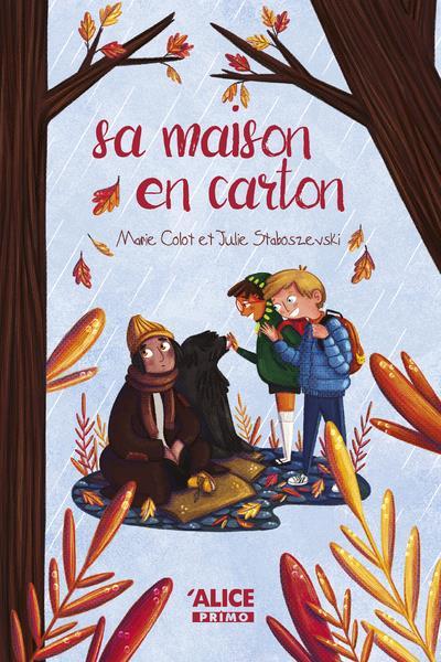 SA MAISON EN CARTON