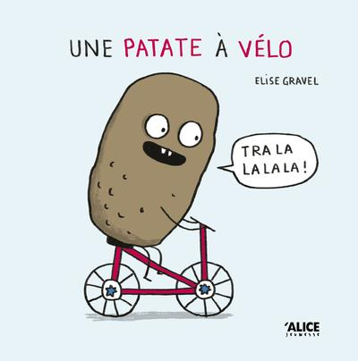 UNE PATATE A VELO