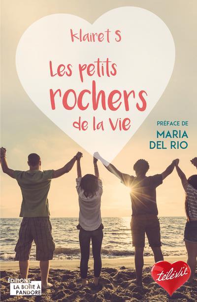 PETITS ROCHERS DE LA VIE