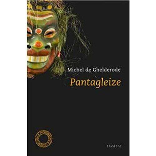 PANTAGLEIZE