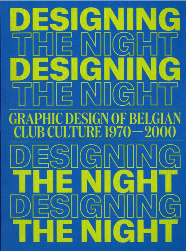DESIGNING THE NIGHT