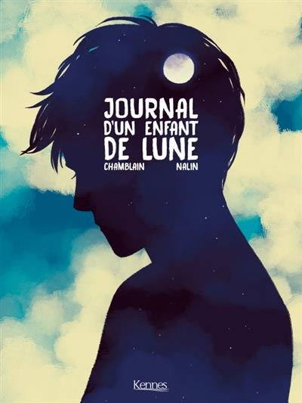 JOURNAL D'UN ENFANT DE LA LUNE