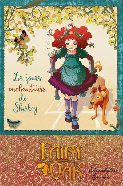 FAIRY OAK T05