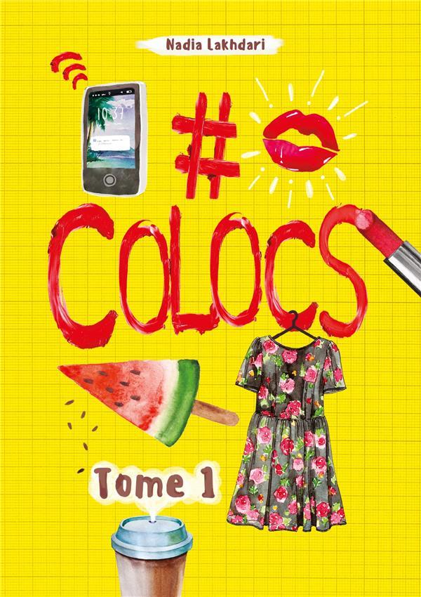 #COLOCS T01