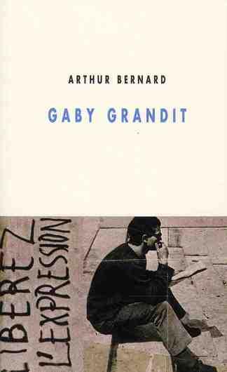 GABY GRANDIT