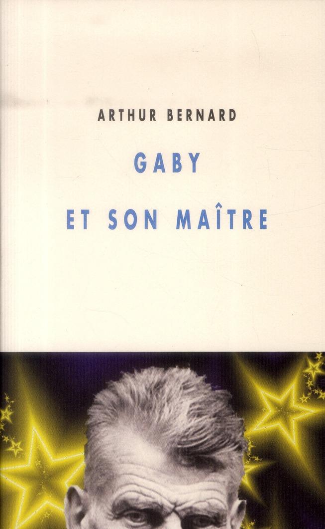 GABY ET SON MAITRE