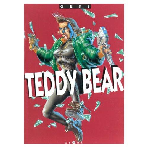 TEDDY BEAR - TOME 01