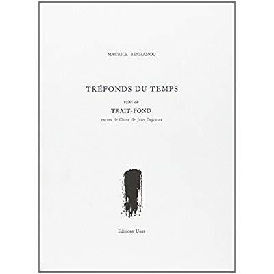 TREFONDS DU TEMPS