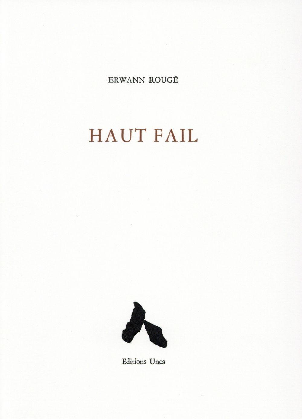 HAUT FAIL