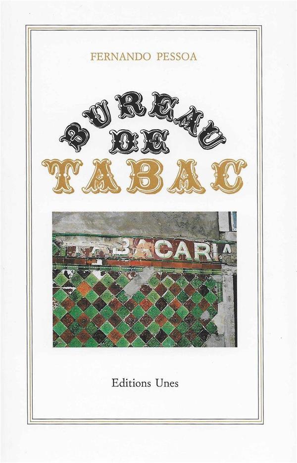 BUREAU DE TABAC - EDITION DEFINITIVE