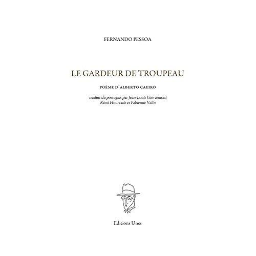 GARDEUR DE TROUPEAUX (LE)