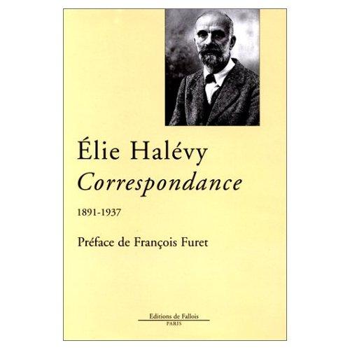 CORRESPONDANCE 1891-1937