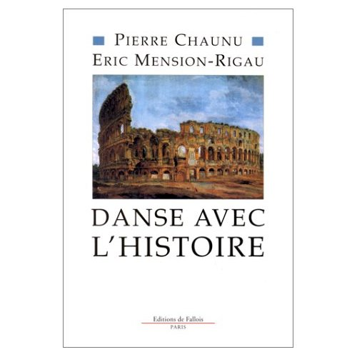 DANSE AVEC L'HISTOIRE