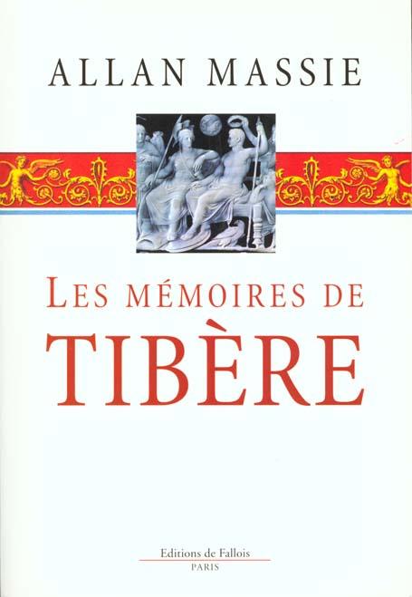 LES MEMOIRES DE TIBERE