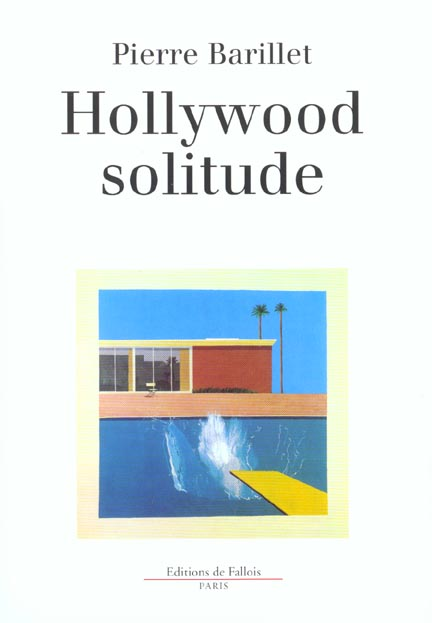 HOLLYWOOD SOLITUDE