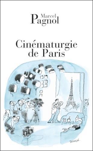 CINEMATURGIE DE PARIS