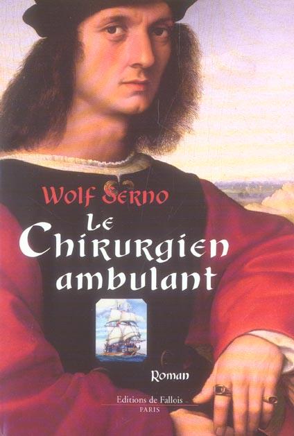 LE CHIRURGIEN AMBULANT