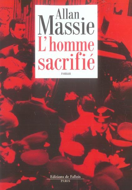 L'HOMME SACRIFIE