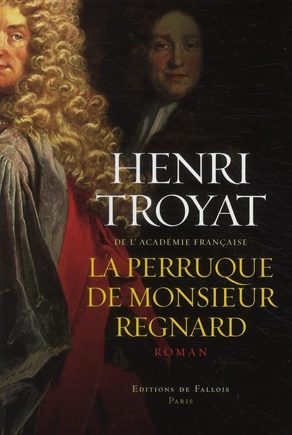 LA PERRUQUE DE M. REGNARD