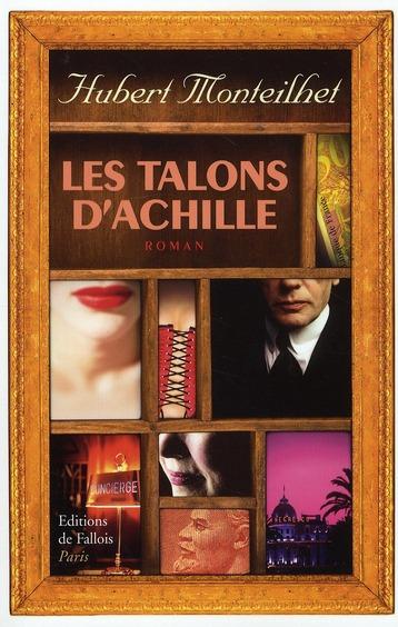 LES TALONS D'ACHILLE