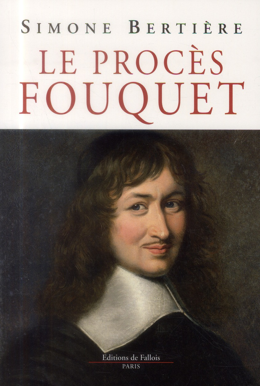 LE PROCES FOUQUET
