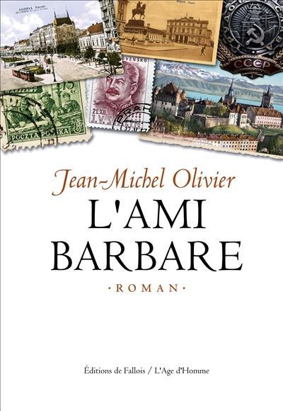 L AMI BARBARE