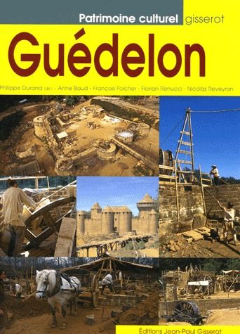 GUEDELON