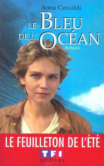 LE BLEU DE L'OCEAN
