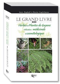 HERBES ET PLANTES DE GUYANE