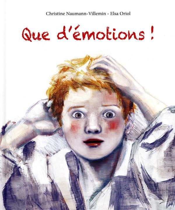 QUE D'EMOTIONS !