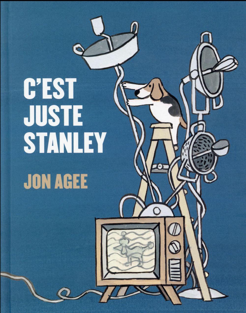 C EST JUSTE STANLEY