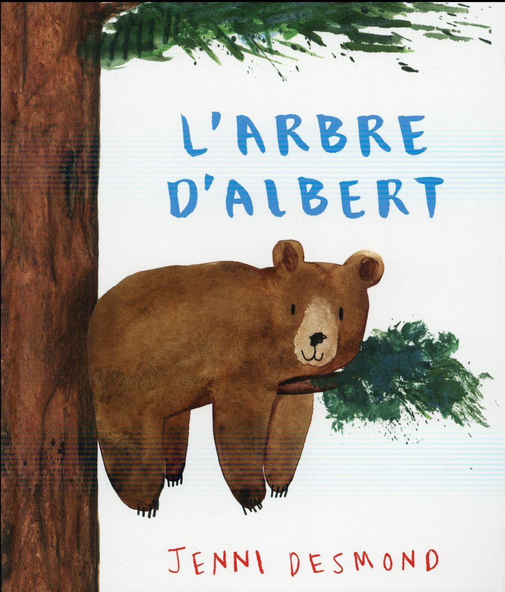 L ARBRE D ALBERT