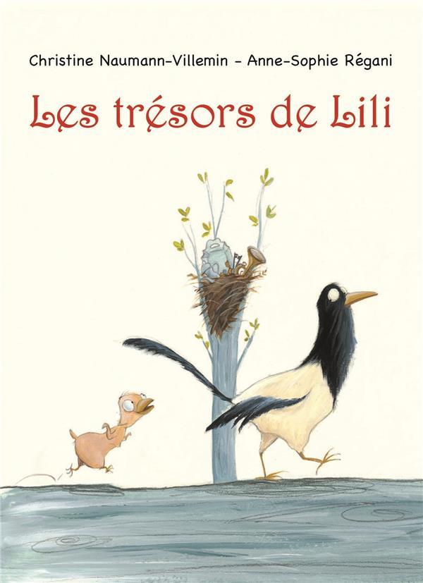LES TRESORS DE LILI