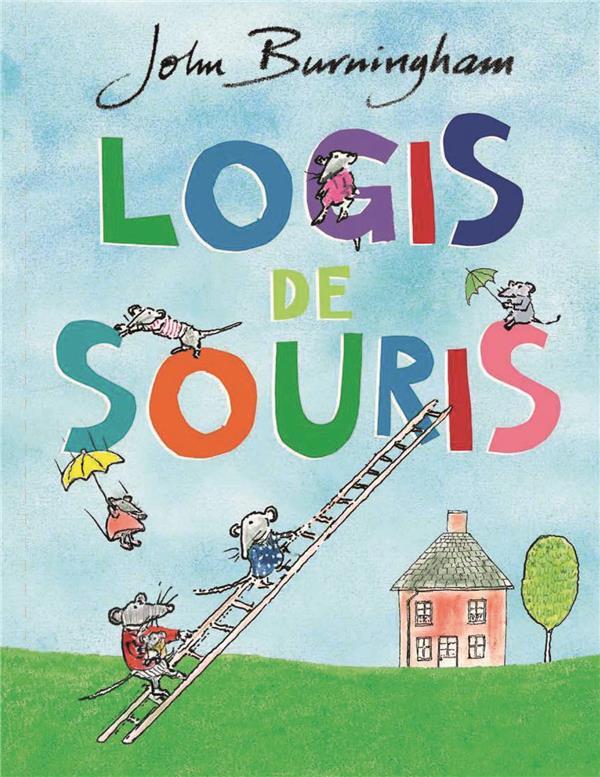 LOGIS DE SOURIS