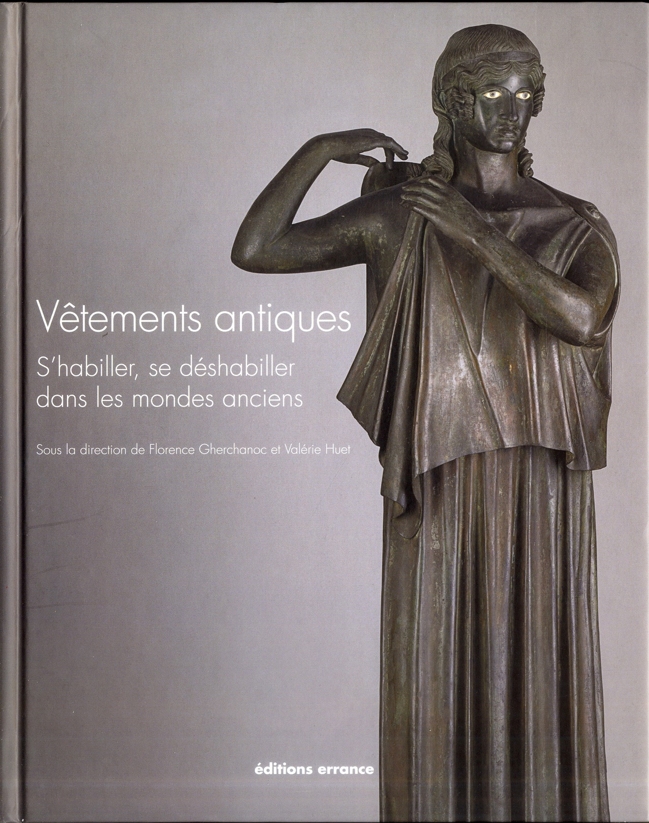 VETEMENTS ANTIQUES