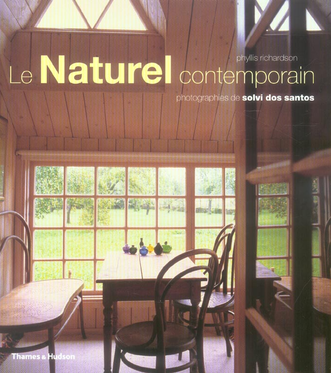 NATUREL CONTEMPORAIN (LE)