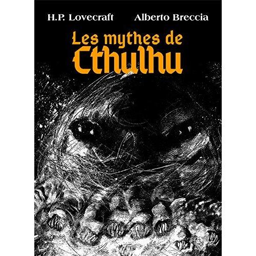 MYTHES DE CTHULHU (LES)