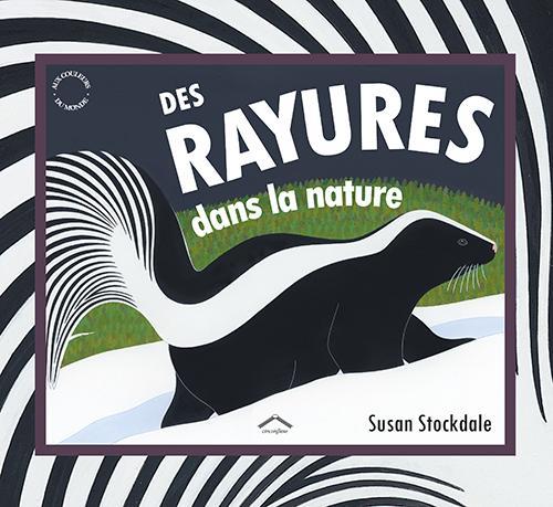 RAYURES DANS LA NATURE (DES)
