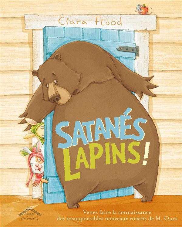 SATANES LAPINS !
