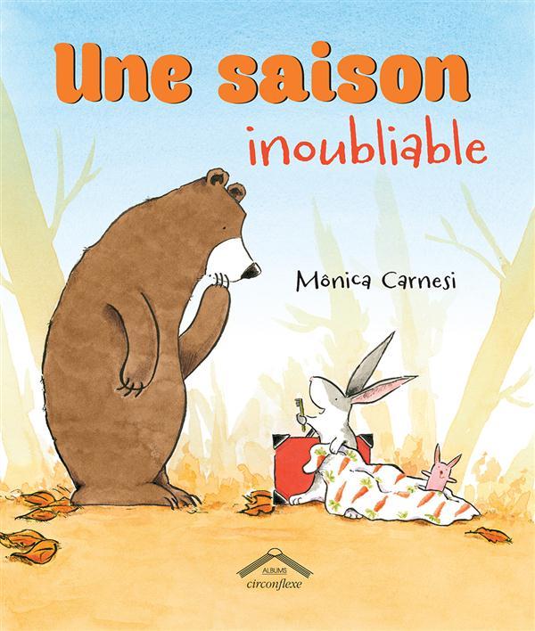 SAISON INOUBLIABLE (UNE)