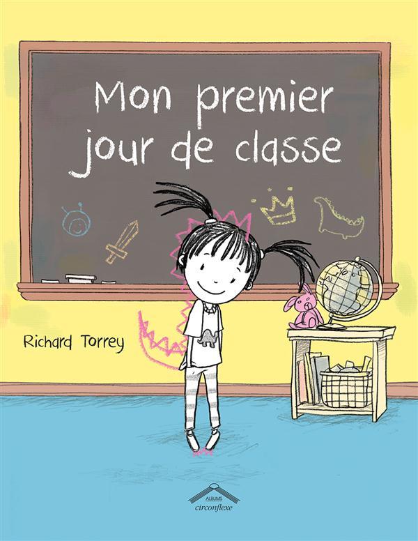 PREMIER JOUR DE CLASSE (MON)