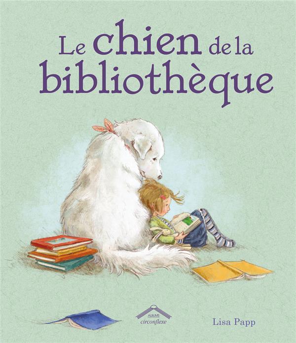 CHIEN DE LA BIBLIOTHEQUE (LE)