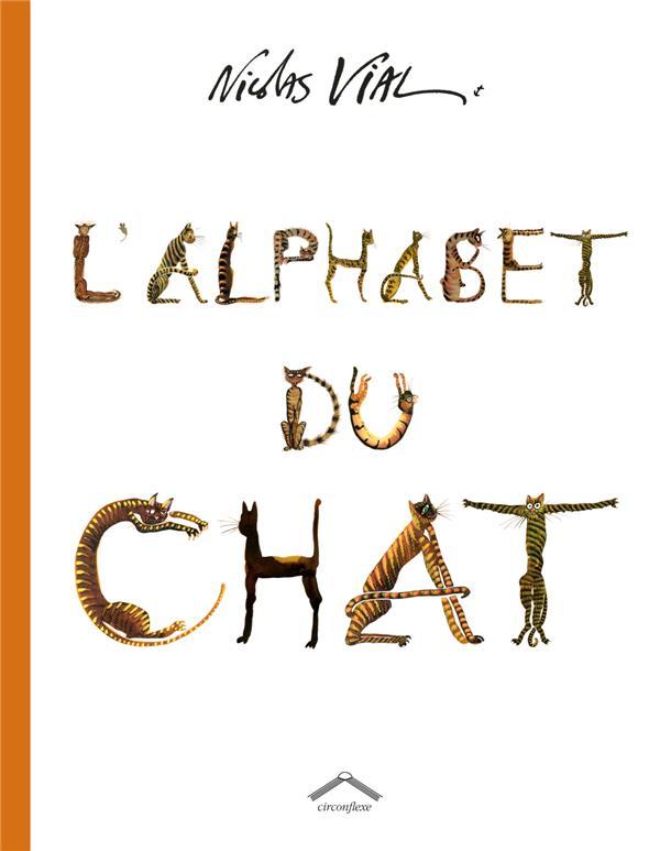 ALPHABET DU CHAT (L')